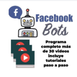 facebook bots