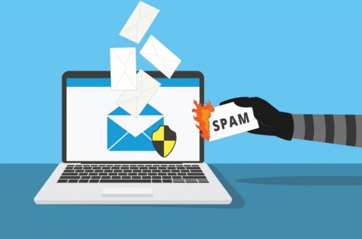 regla de marketing evitar el spam