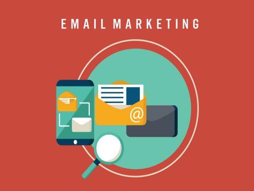 marketing por correo electrónico efectivo