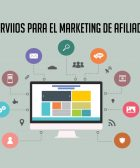 servicios para el marketing de afiliados